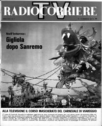 Anno 1966 Fascicolo n. 7