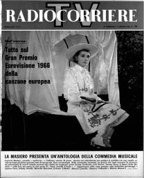 Anno 1966 Fascicolo n. 9