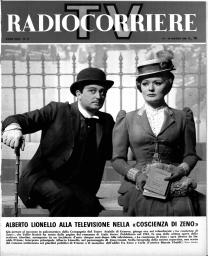 Anno 1966 Fascicolo n. 11