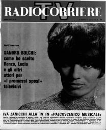 Anno 1966 Fascicolo n. 13