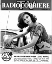 Anno 1966 Fascicolo n. 16