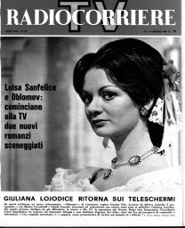 Anno 1966 Fascicolo n. 20