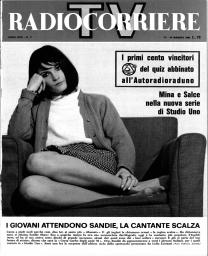 Anno 1966 Fascicolo n. 21