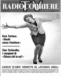 Anno 1966 Fascicolo n. 23