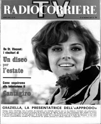 Anno 1966 Fascicolo n. 25