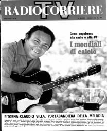 Anno 1966 Fascicolo n. 26