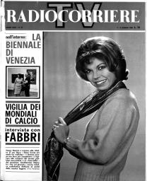 Anno 1966 Fascicolo n. 27
