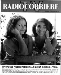 Anno 1966 Fascicolo n. 31