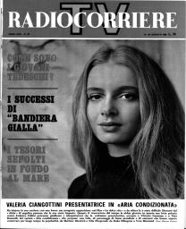 Anno 1966 Fascicolo n. 33