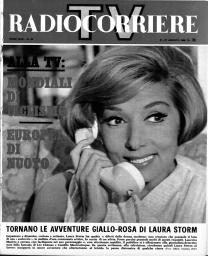 Anno 1966 Fascicolo n. 34