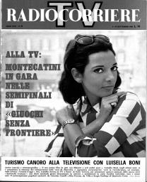 Anno 1966 Fascicolo n. 36