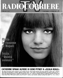 Anno 1966 Fascicolo n. 39