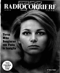 Anno 1966 Fascicolo n. 40