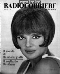 Anno 1966 Fascicolo n. 43