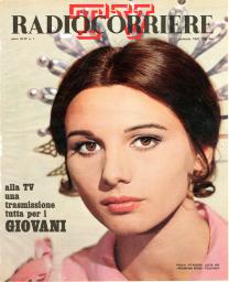 Anno 1967 Fascicolo n. 1