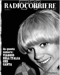 Anno 1967 Fascicolo n. 2