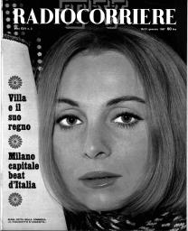Anno 1967 Fascicolo n. 3