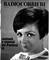 Anno 1967 Fascicolo n. 4