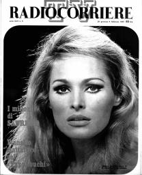 Anno 1967 Fascicolo n. 5