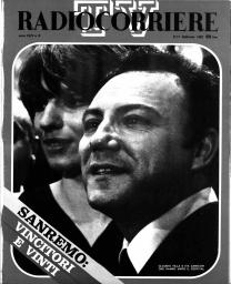 Anno 1967 Fascicolo n. 6
