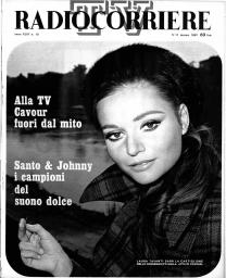 Anno 1967 Fascicolo n. 10