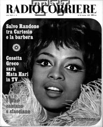 Anno 1967 Fascicolo n. 11