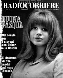 Anno 1967 Fascicolo n. 13