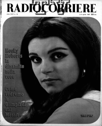 Anno 1967 Fascicolo n. 14