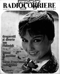 Anno 1967 Fascicolo n. 15