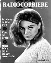 Anno 1967 Fascicolo n. 18