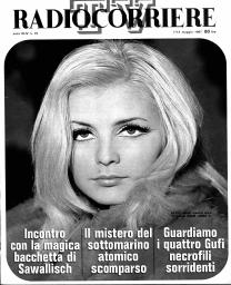 Anno 1967 Fascicolo n. 19