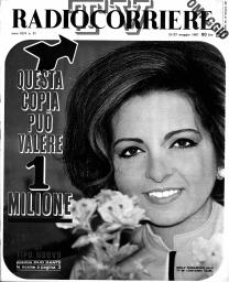 Anno 1967 Fascicolo n. 21