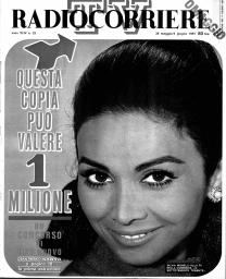 Anno 1967 Fascicolo n. 22