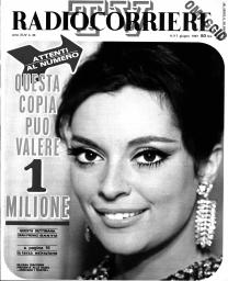 Anno 1967 Fascicolo n. 24