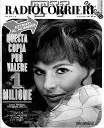 Anno 1967 Fascicolo n. 25