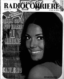 Anno 1967 Fascicolo n. 27