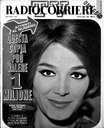 Anno 1967 Fascicolo n. 30