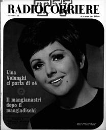 Anno 1967 Fascicolo n. 32