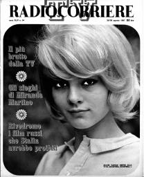 Anno 1967 Fascicolo n. 34