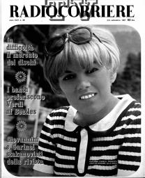 Anno 1967 Fascicolo n. 36