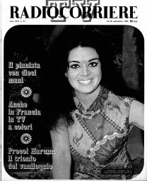 Anno 1967 Fascicolo n. 37