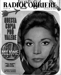 Anno 1967 Fascicolo n. 38