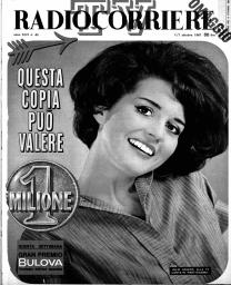 Anno 1967 Fascicolo n. 40