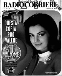 Anno 1967 Fascicolo n. 41