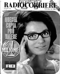 Anno 1967 Fascicolo n. 43