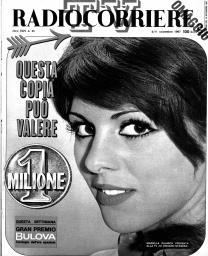 Anno 1967 Fascicolo n. 45