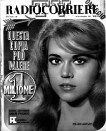 Anno 1967 Fascicolo n. 46