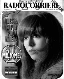 Anno 1967 Fascicolo n. 47