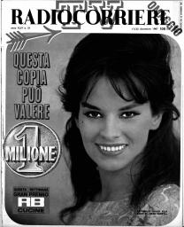 Anno 1967 Fascicolo n. 51