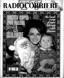 Anno 1967 Fascicolo n. 52